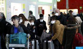 """Le port des masques sur les vols de """"Tunisair"""" est obligatoire à partir de vendredi"""