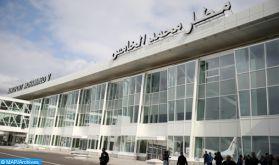 Aéroport Mohammed V: Saisie d'un objet d'antiquité d'environ 1 kg d'or pur
