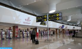 Covid-19: Le secteur aérien prépare méticuleusement son redécollage