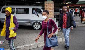 Afrique du Sud : Coronavirus, la pandémie qui fait trembler une économie au bord de l'asphyxie