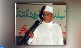 L'artiste Ahmed Souhoum n'est plus