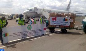 Aide médicale marocaine: satisfecit et estime de la presse camerounaise