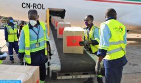 Aide médicale marocaine à l'Afrique: le geste de cœur de SM le Roi est loin d'être une œuvre isolée (journal camerounais)
