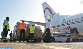 Les aides médicales marocaines, une initiative concrète pour soutenir les efforts des pays africains dans la lutte contre le coronavirus