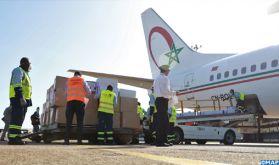 Aides médicales marocaines à plusieurs pays africains, un signal fort pour la coopération Sud-Sud (Le Point)