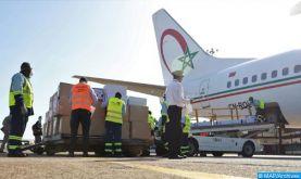 L'initiative Royale d'octroyer une aide médicale à plusieurs pays africains mise en avant par un site d'informations bulgare