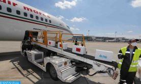 """Aides médicales marocaines: des diplomates africains à Nairobi saluent """"un geste hautement symbolique"""" envers l'Afrique"""
