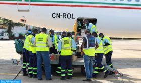 Aide à l'Afrique: l'approche du Maroc procède d'une vision royale basée sur la solidarité et le partenariat équilibré (ambassadeur)