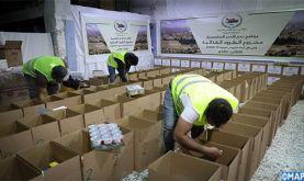 Coronavirus : l'Agence Bayt Mal Alqods Acharif soutient des hôpitaux de la ville sainte
