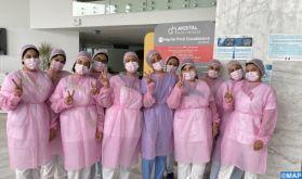 Akdital lance un dépistage massif du cancer du sein