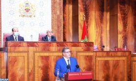 M. Akhannouch: le gouvernement orientera ses efforts vers le renforcement de la gouvernance de la gestion publique