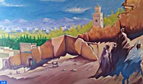 Al Hoceima: Les gagnants d'une compétition culturelle à distance primés