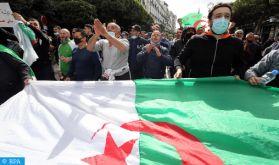 Algérie : Grève générale de trois jours dans le secteur l'éducation à l'appel de quatorze syndicats