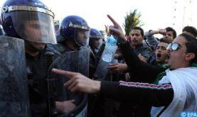 """La gestion sécuritaire des conflits sociaux en Algérie est """"porteuse de tous les dangers"""" (parti)"""