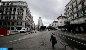 L'UE appelée à condamner la répression en Algérie