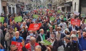 Algérie: Le Hirak face au régime pour le 112e vendredi, le bras de fer continue