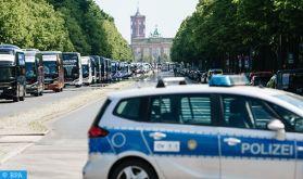 Covid-19/Allemagne : Les règles de distanciation prolongées jusqu'au 29 juin