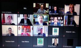 Sahara: l'Alliance du Pacifique réitère son appui à l'initiative marocaine d'autonomie