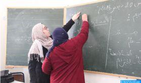 Journée internationale de l'alphabétisation : Pour une réduction de la fracture numérique dans la lutte contre l'illettrisme