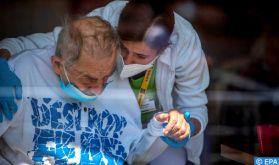 Journée mondiale d'Alzheimer: l'occasion de sensibiliser à l'une des formes les plus répandues de démence