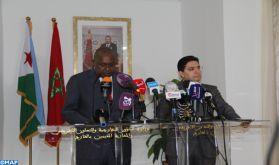L'ouverture d'un consulat à Dakhla souligne l'attachement de Djibouti au respect de l'intégrité territoriale du Maroc (ambassadeur djiboutien)