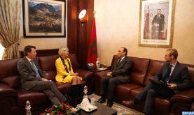 L'ambassadeur des Pays-Bas à Rabat salue la présence distinguée des MRE