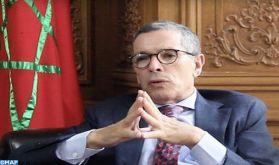 L'ambassade du Maroc en Belgique et les consulats du Royaume pleinement mobilisés dans le contexte de la pandémie du coronavirus