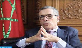 La présence en Belgique d'une forte communauté d'origine marocaine est une chance pour les deux pays (ambassadeur)