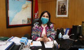 """Covid-19: Après le """"déconfinement"""", le CNDH continuera à suivre l'application de traçage des contaminations"""