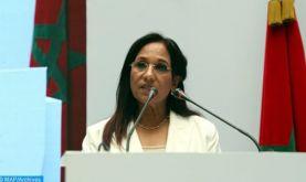 Droits de l'Homme : Amina Bouayach parmi les 5 femmes plaidant pour un monde post-pandémie plus égalitaire