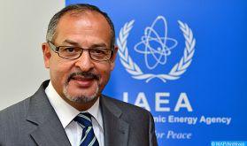 AMSSNur: Le Maroc membre de la commission internationale des normes de sûreté nucléaires de l'AIEA