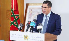 Le Conseil de gouvernement approuve un projet de décret prorogeant la suspension des droits d'importation du blé tendre et ses dérivés jusqu'au 31 décembre 2020