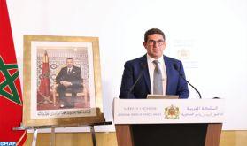 Le Conseil du gouvernement a approuvé 940 textes entre avril 2017 à avril 2021