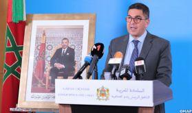 Le Conseil de gouvernement adopte un projet de loi relatif à la transformation de la CCG en société anonyme