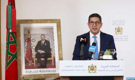 Adoption en Conseil de gouvernement d'un projet de décret sur les conditions et modalités de versement des bourses aux étudiants