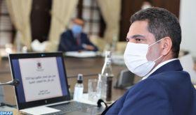 Baccalauréat 2020: toutes les mesures préventives ont été prises pour préserver la santé de tous les intervenants