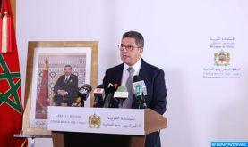 Le Conseil de gouvernement adopte un projet de décret relatif aux aires protégées