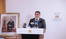 Le Conseil de gouvernement approuve un projet de décret-loi relatif à l'état d'urgence sanitaire et aux procédures de sa déclaration