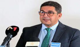 Le Conseil de gouvernement adopte des propositions de nomination à des fonctions supérieures