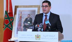 Conseil de gouvernement: Présentations sur les implications du Covid-19 et du confinement après la prolongation de l'état d'urgence sanitaire