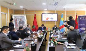 Régulation de l'électricité : Le Maroc et la RDC conviennent de renforcer leur coopération