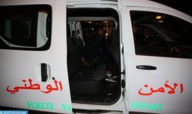 Rabat : Arrestation de six individus pour confection et commercialisation de masques de protection non conformes aux normes sanitaires