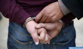 Bab Sebta : Arrestation d'un individu pour tentative de trafic de drogue et de psychotropes