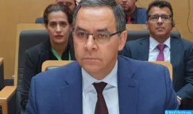 Le Maroc réitère à Addis-Abeba l'impératif de la bonne gouvernance administrative et financière au sein de la Commission de l'UA