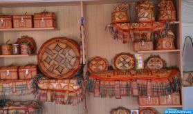 Béni Mellal : L'artisanat au centre d'une réunion du Comité régional de veille économique