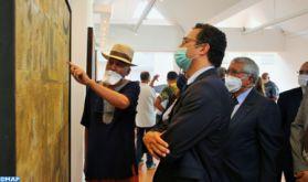 Assilah: Coup d'envoi d'une série d'activités artistiques pour redynamiser l'action associative