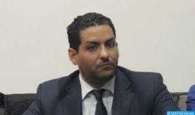 Lutte anti-coronavirus en Afrique: l'initiative de SM confirme le soutien permanent du Maroc au pays du continent