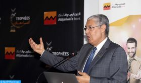Attijariwafa bank apporte son soutien aux entreprises touchées par le Covid-19
