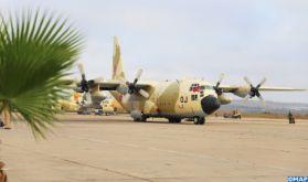 La CEN-SAD salue la décision de SM le Roi d'envoyer une aide médicale d'urgence à la Tunisie