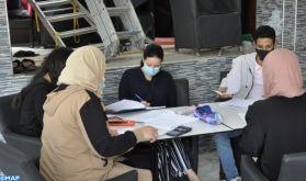 Béni Mellal: quand les terrasses des cafés prennent des airs de sanctuaires du livre